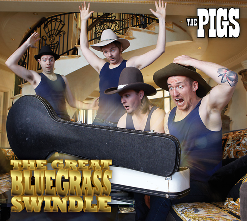 The Great Bluegrass Swindle