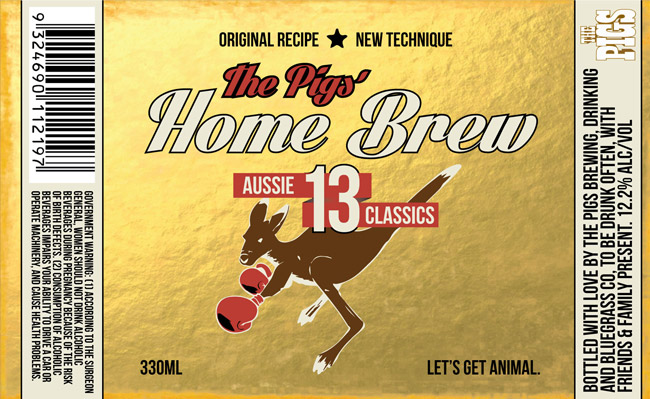 The-Pigs-Home-Brew